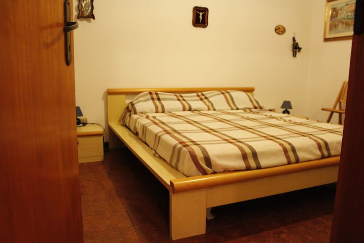 Mike's guest house (VISIT SICILY)