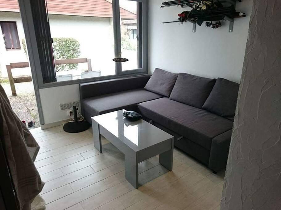 location studio lit et mixe landes appartements louer lit et mixe nouvelle aquitaine. Black Bedroom Furniture Sets. Home Design Ideas