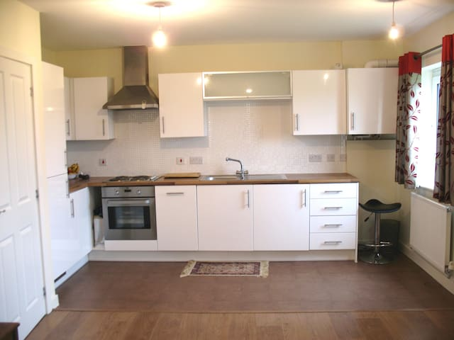 Apartment in Central Hatfield