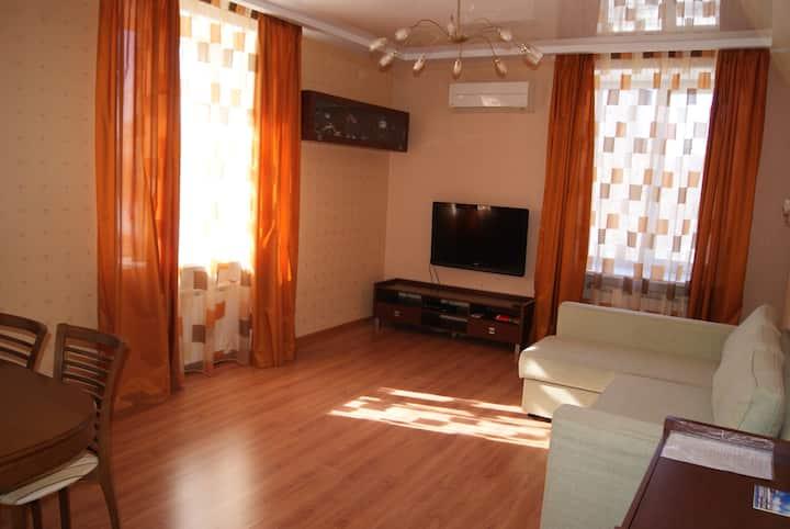 Volga Apartments Рабоче-крестьянская 35