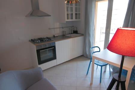 appartamento trendy sul lungomare  Alba Adriatica - Alba Adriatica - Leilighet