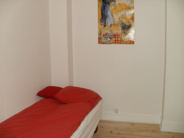 Room at Nørrebro - perfect for student