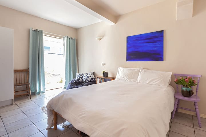 Studio Apartment, Fish Hoek - Kaapstad - Appartement