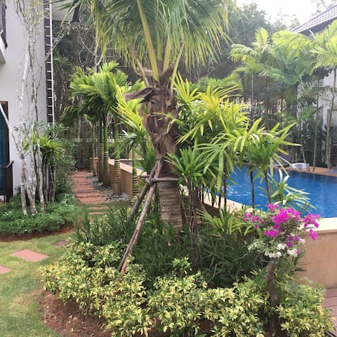 Appartement  1 - Ao Nang - Apartment