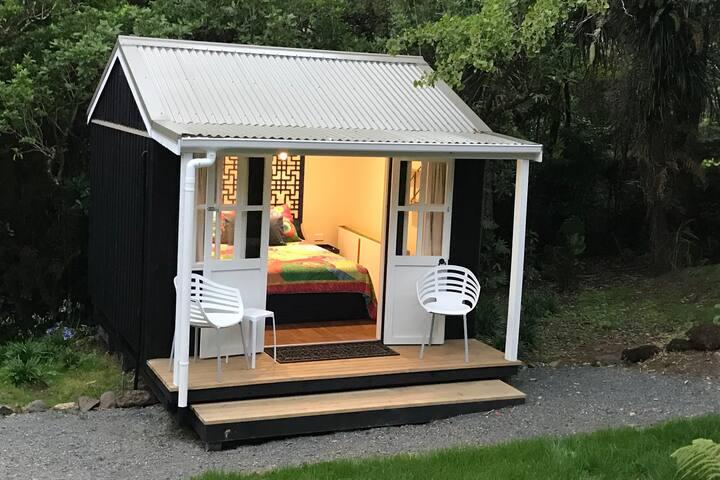 Wharerangi - Single Story Cabin - Auckland - Kulübe