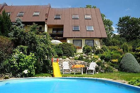 Bella Vista - Vrchlabí - Wohnung