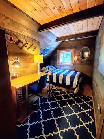 Office/Small Bedroom