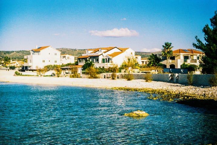 Paradise Beach House Martina