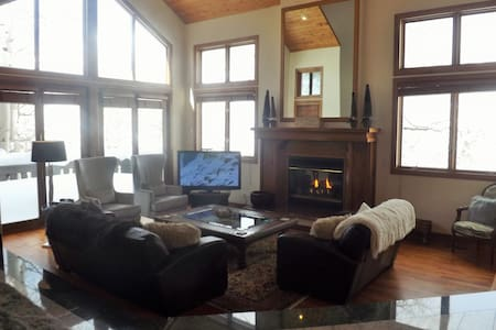 Beautiful Vail Home with Views - Vail
