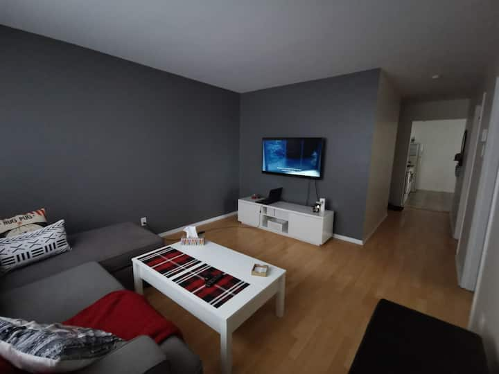 Room in Terrace!