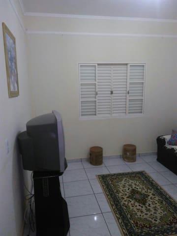 Casa São José da Barra