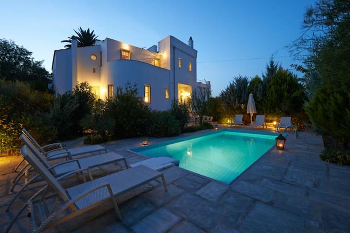 Villa Thalassa Vista