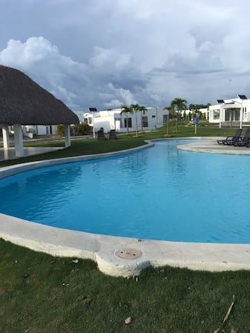 Ibiza Beach Residences, Villa - Talo