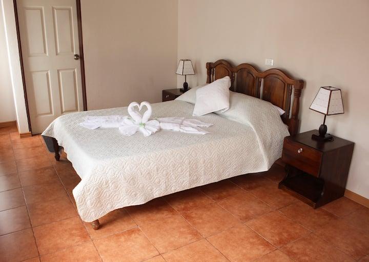Casa Jungle Bed and Breakfast (1 huésped)