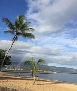"""Experience a """"Tiny"""" Hawaiian - Ház"""