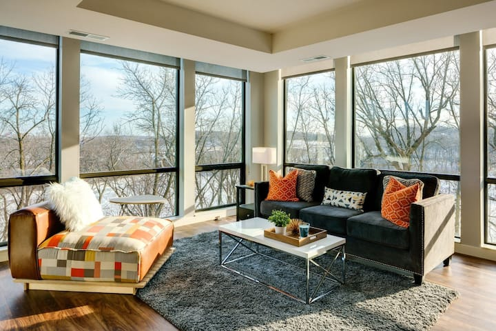 A place to call home | 1BR in Minnetonka