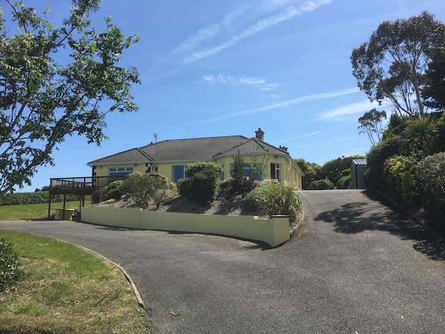 Exclusive luxury family home in Wicklow Town