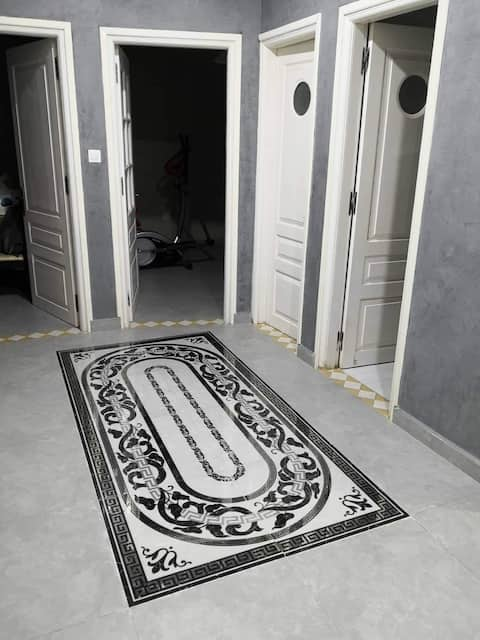 Appartement F3 une résidence à ORAN