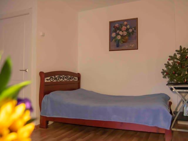 Квартира в Лефортово