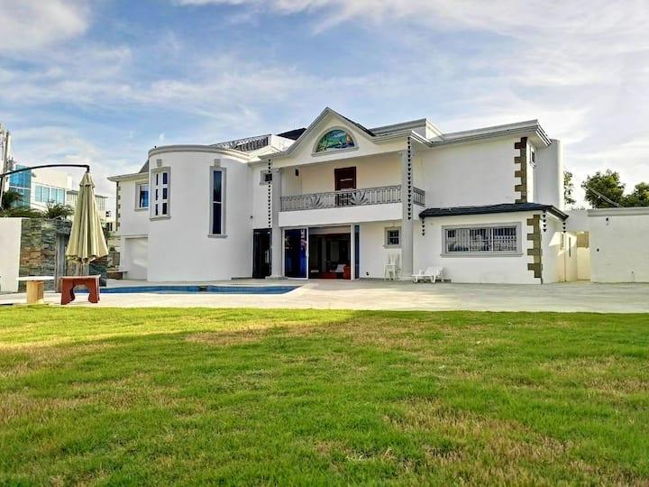 Villa Dorada (Private Pool) 1st floor