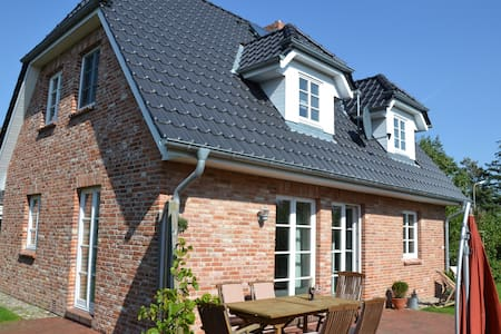 Liebevolles Haus in St. Peter-Ording - Sankt Peter-Ording