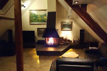 Unique maisonette. 122 m2 - Ratingen