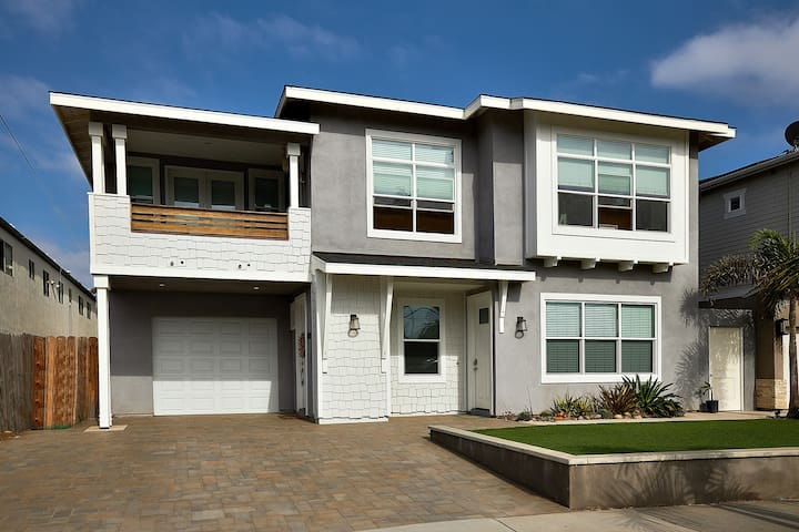 Carlsbad Home - New Construction!