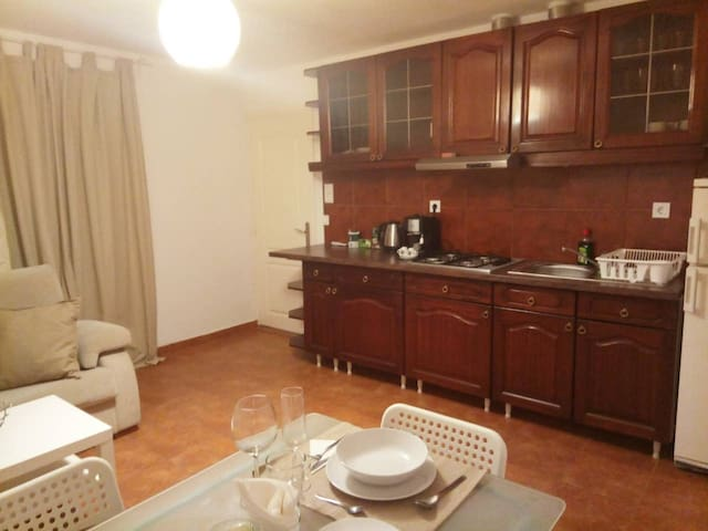 Beautiful apt in Ermidas do Sado