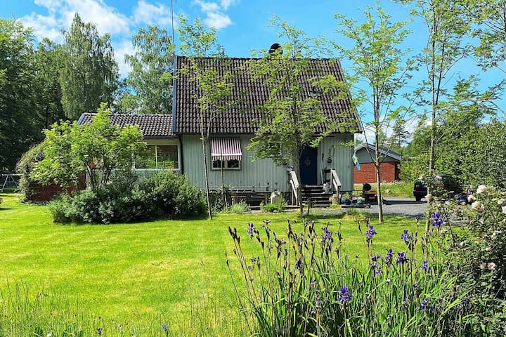 3 person holiday home in LJUNGBY