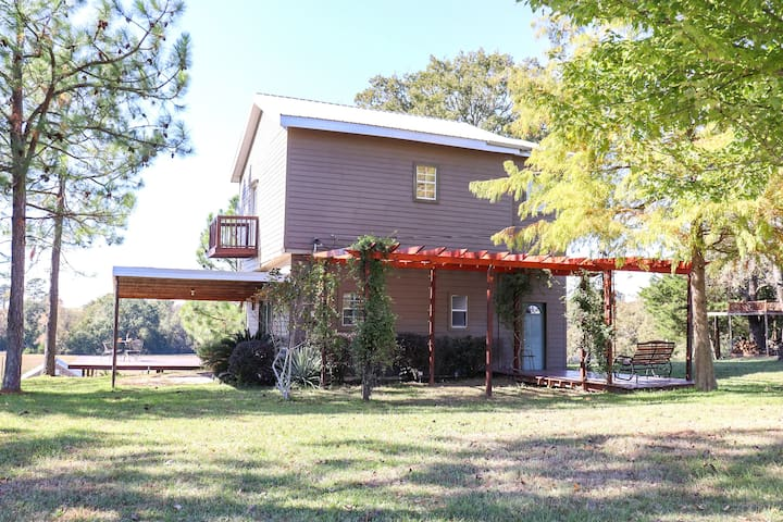 Sunset Hill Ranch Bed  &  Breakfast