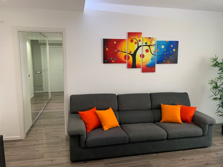 Donna Luisa Apartment