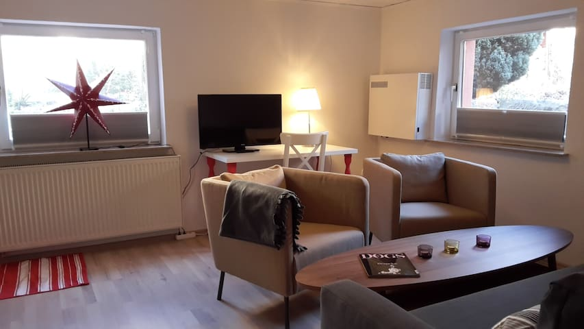 Your own little empire ..... - Erlangen - Appartement