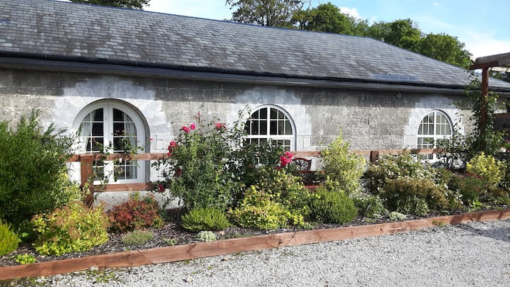 Kiltannon Home Farm Exclusive cottage no 6