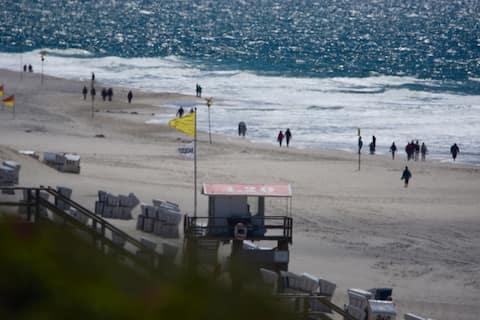 Strandhaus Watt´n Blick - Dein Zuhause am Meer!