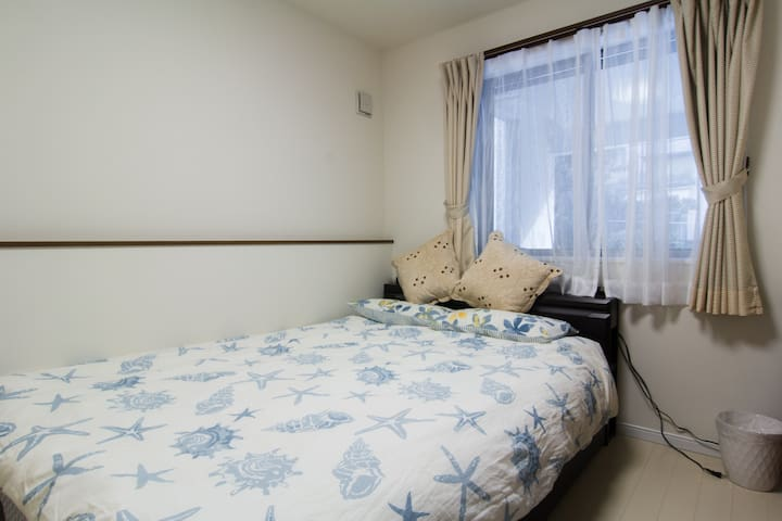 One cozy house 8 mins from Senkawa Station(Room1)