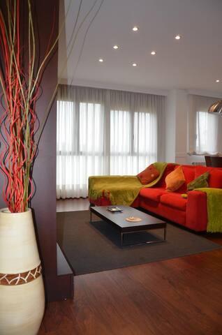 Apartamentos Turisticos Vinacua