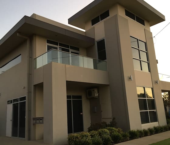 Echuca Moama Prestige Apartment 1 - Moama - Byt