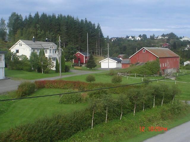 Kallmyrgården gir frihet - og muligheter