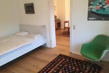 Stylisches Apartment ideal für CHIO