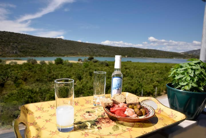 Mailia Lagoon...Argolis