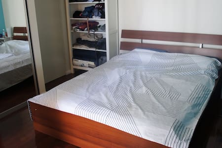 Master Room with ensuite, close to train station - Burwood - อพาร์ทเมนท์