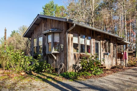 The Studio at The Martyn House - Ellijay
