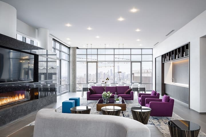 Luxurious Studio close to the empire state/midtown