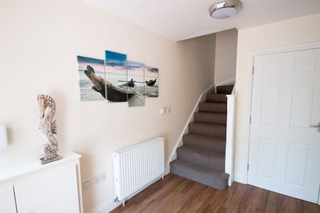 Detached House in Town Centre - Bournemouth - Haus