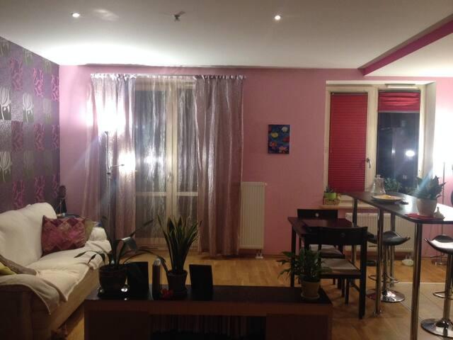 Порт фантастичиского уюта - Riga - Appartement