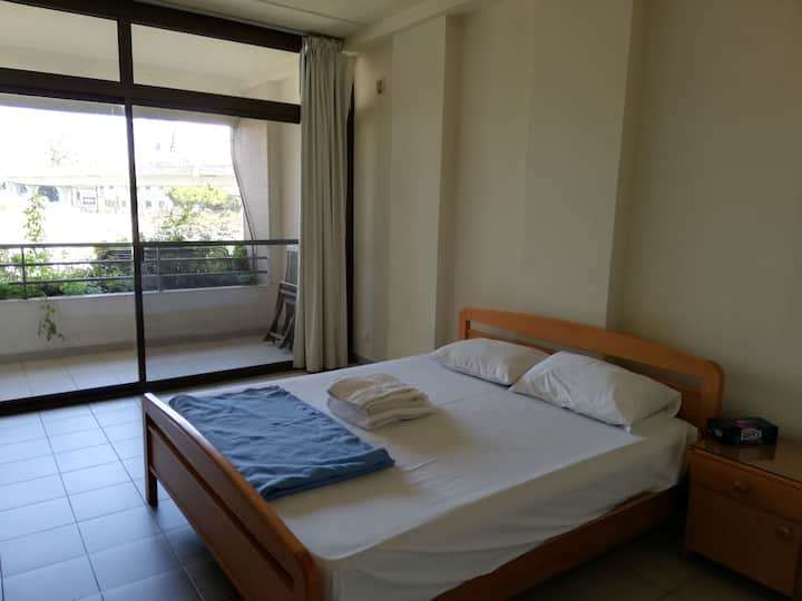 Studio apartment in Siwar Center