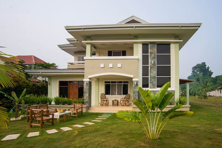 Affordable Homestay in Panglao - Dauis