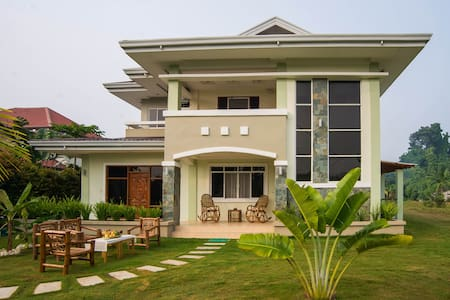 Affordable Homestay in Panglao Rm5 - Dauis - Bed & Breakfast