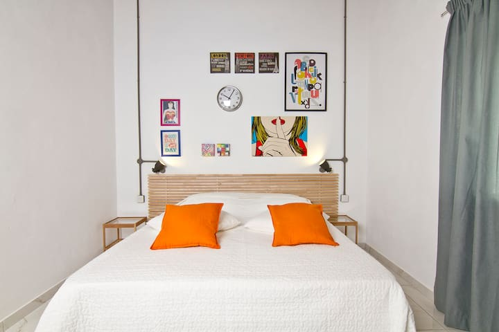 New self-catering studio apartment 2 guests- RM 14 - Saint Julian's