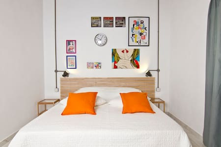 New self-catering studio apartment 2 guests- RM 14 - Saint Julian's - Appartement